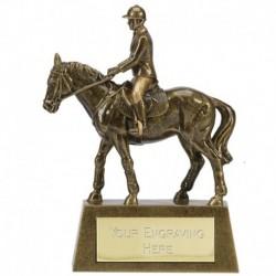 Hamble6 Horse & Rider