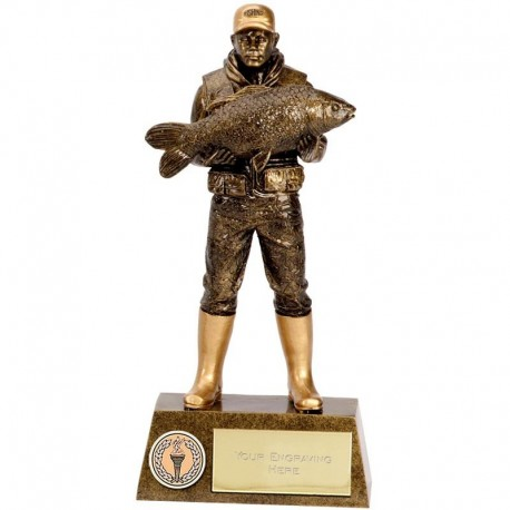 Pinnacle9 Fisherman