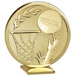 Global Netball Gold