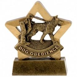 MinI Star Dog Obedience
