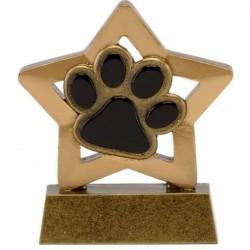 Mini Star Dog/Cat Paw