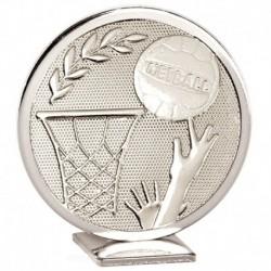 Global Netball Silver