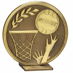 Global Netball Bronze