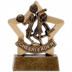 Mini Star Cheerleader