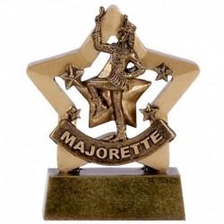 Mini Star Majorette