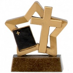 Mini Star Christianity