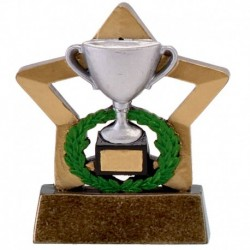 Mini Star Cup Silver