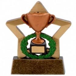 Mini Star Cup Bronze