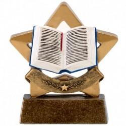 Mini Star Book