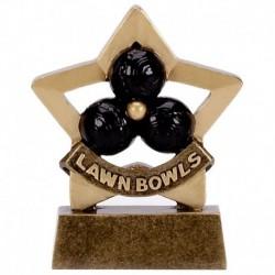 Mini Star Lawn Bowls