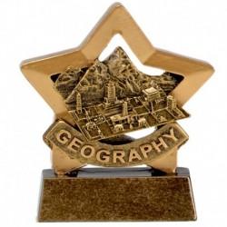 Mini Star Geography