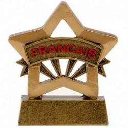 Mini Star French