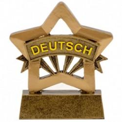 Mini Star German