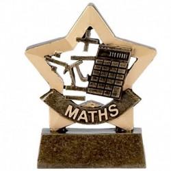 Mini Star Maths