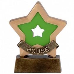 Mini Star Green House