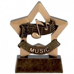 Mini Star Music