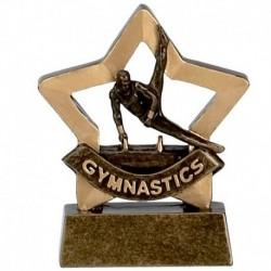 Mini Star Male Gymnastics
