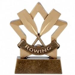 Mini Star Rowing