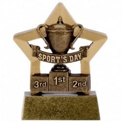 Mini Star Sports Day