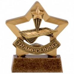 MinI Star Trampolining