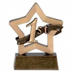 Mini Star 1st Place
