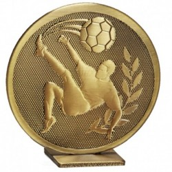 Global Football Bronze