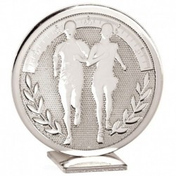 Global Running Silver