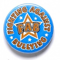 FAB' Button Badge