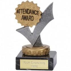 Flexx Classic Attendance Award