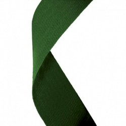 Medal Ribbon Hunter Green