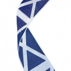 Flag Neck Ribbon Scotland