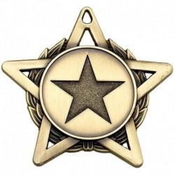 HopeStar50 Medal