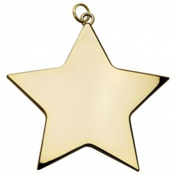 Star Achievement68 Medal