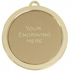 Prestige60 Lite Medal