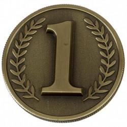 Prestige60 1st Medal