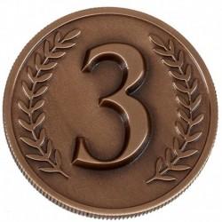 Prestige60 3rd Medal