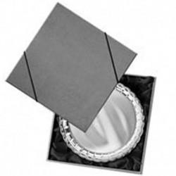 Silk Lined Presentation Box