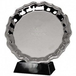 Chippendale10 Salver