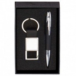 Keyring Box set