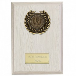 Event Ivory Plaque