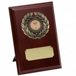 Prize7 Plaque