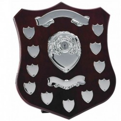 Champion14 Silver Annual Shield