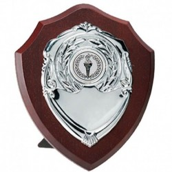 Triumph4 Silver Shield