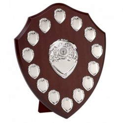 Triumph12 Silver Annual Shield