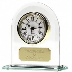 Endurance7 Jade Clock