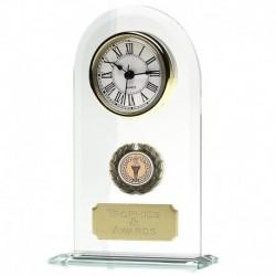 Endurance8 Jade Clock