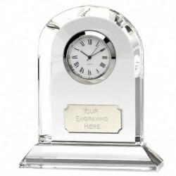 Arch4 Clock