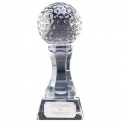 Ace7 Golf Trophy