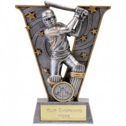 V Series Cricket Batsman