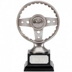 Emblem10 Steering Wheel